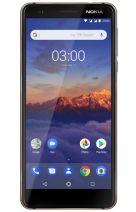 Productafbeelding van de Nokia 3.1 16GB Blue