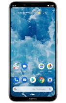 Productafbeelding van de Nokia 8.1 Grey