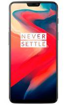Productafbeelding van de OnePlus 6 256GB Midnight Black
