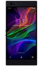 Productafbeelding van de Razer Phone Black