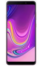 Productafbeelding van de Samsung Galaxy A9 A920 Single Sim Pink