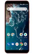 Productafbeelding van de Xiaomi Mi A2 64GB Red