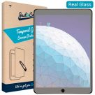 Just in Case Tempered Glass Screenprotector Apple iPad Air 2019