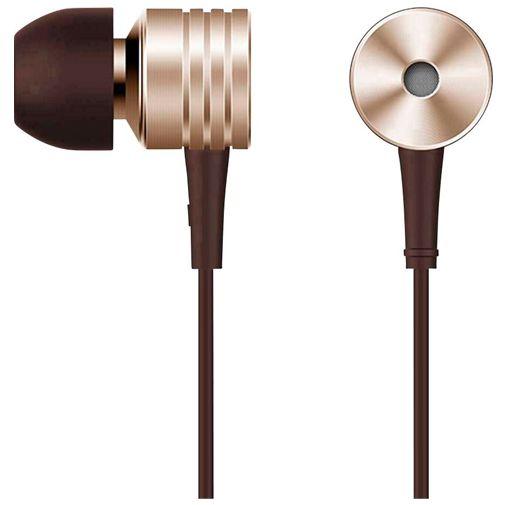 1MORE Piston Classic In-Ear Headphones Gold