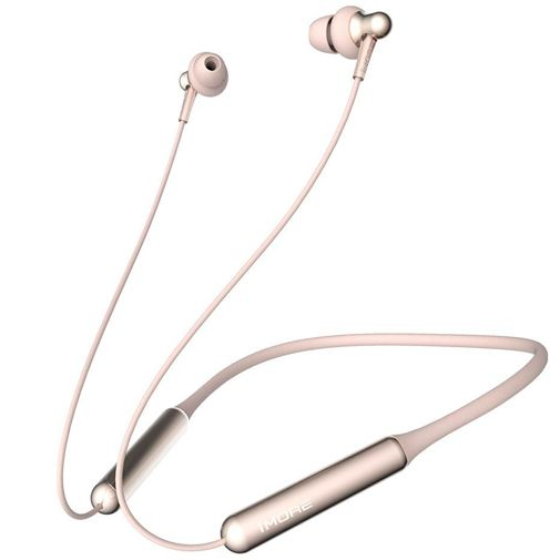 1MORE Stylish In-Ear Headphones Bluetooth Gold