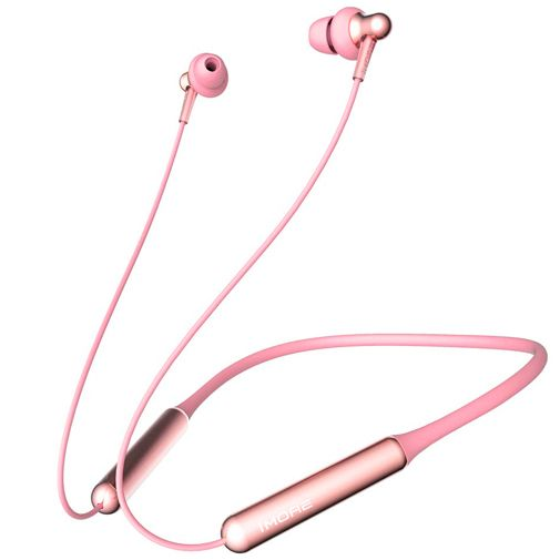 1MORE Stylish In-Ear Headphones Bluetooth Pink