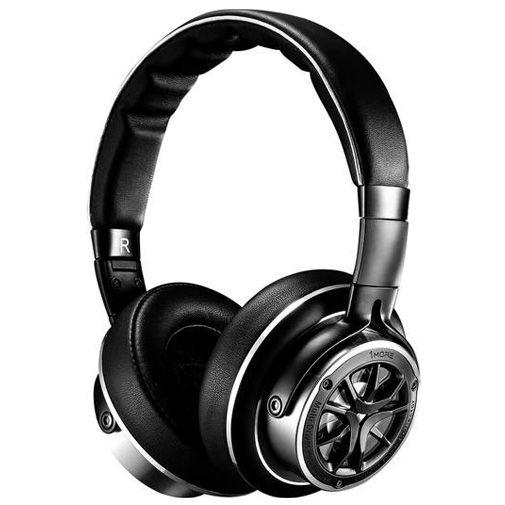 Productafbeelding van de 1MORE Triple Driver Over-Ear Headphones Silver