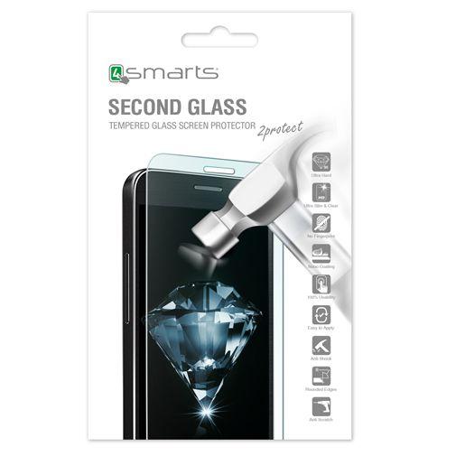 4smarts Second Glass Screenprotector CAT S60