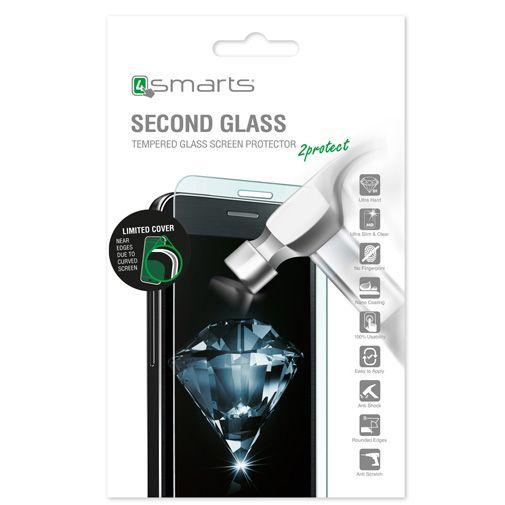4smarts Second Glass Screenprotector Huawei Mate 9