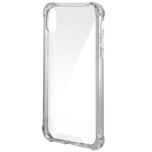 4smarts Hard Cover Ibiza Clear Apple iPhone X/XS