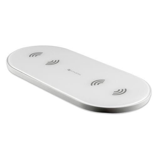 Productafbeelding van de 4smarts VoltBeam All-In Draadloze Lader White