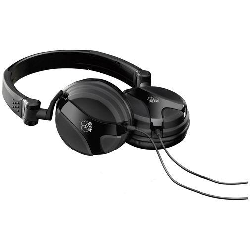 AKG K 518 DJ Hoofdtelefoon