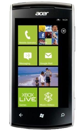 Productafbeelding Acer Allegro M310 White