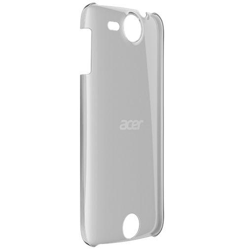 Acer Bumper Transparant Black Liquid Jade S55