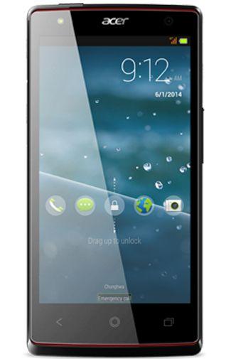 Productafbeelding Acer Liquid E3 Duo Titanium