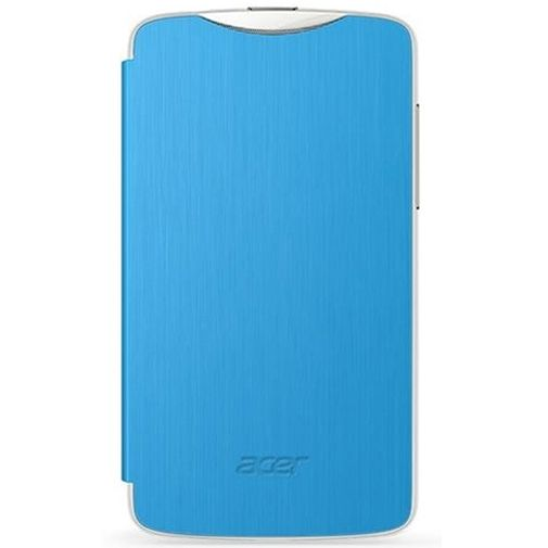 Acer Liquid Z3 Flip Case Blue