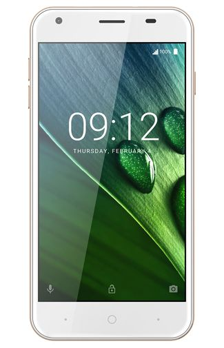Productafbeelding Acer Liquid Z6 Gold