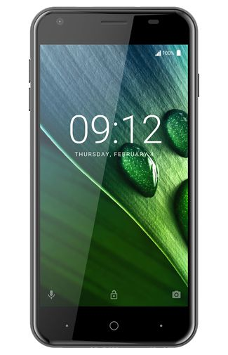 Productafbeelding Acer Liquid Z6 Grey
