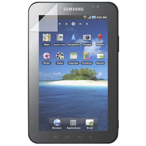 Adapt Diamond Screenprotector 2-pack Samsung Galaxy Tab 8.9