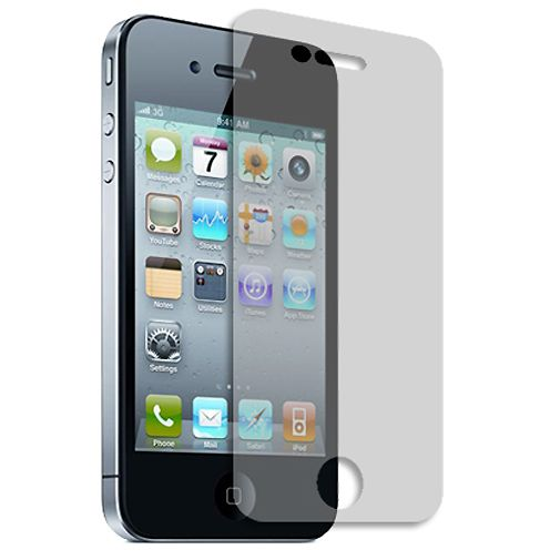 Adapt Diamond Screenprotector Apple iPhone 4S