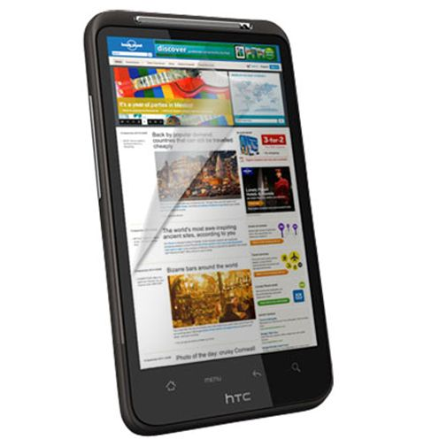 Productafbeelding van de Adapt Diamond Screenprotector HTC Desire HD