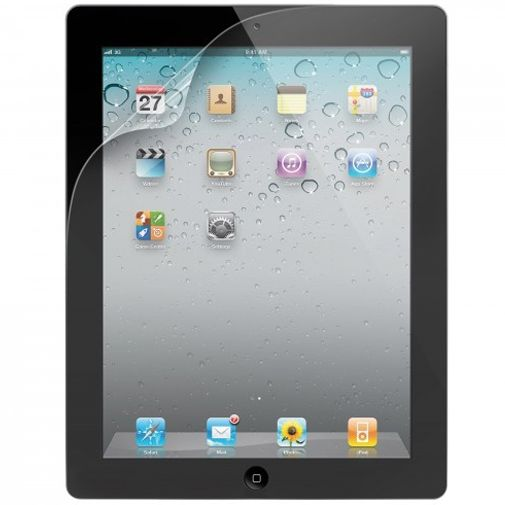 Adapt Screenprotector Apple iPad 3