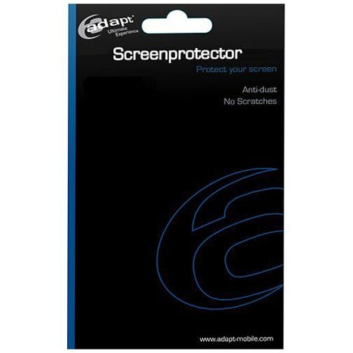 Productafbeelding van de Adapt Screenprotector BlackBerry Curve 9380 2-pack