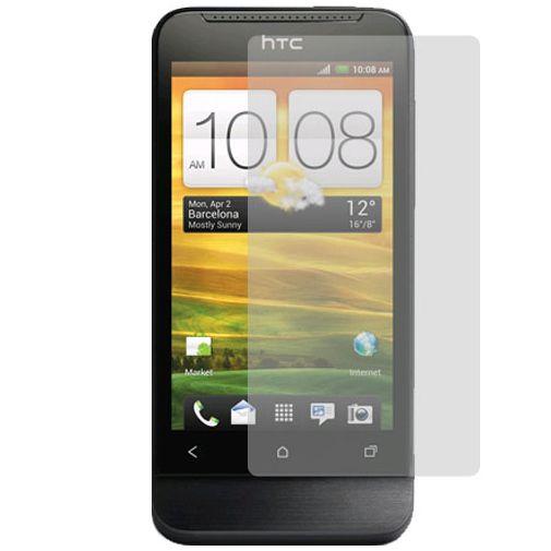 Adapt Screenprotector HTC One V 2-Pack