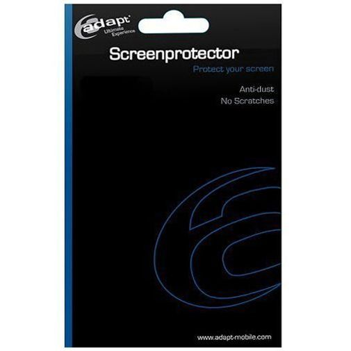 Adapt Screenprotector Samsung Galaxy Txt 2-pack