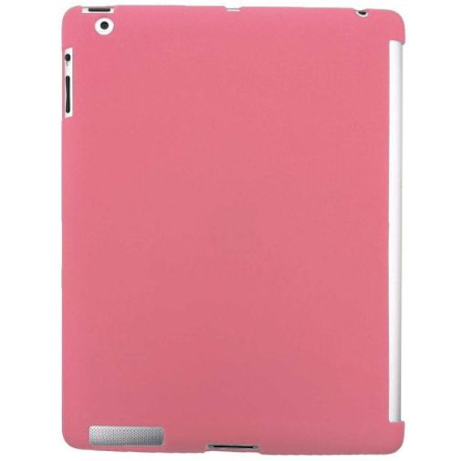 Adapt TPU Case Pink Apple ipad 3