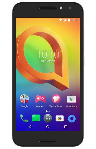Productafbeelding Alcatel A3 Black