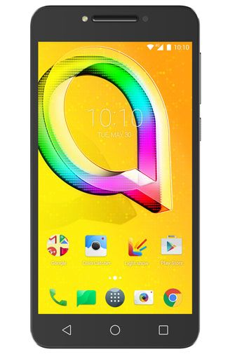 Productafbeelding Alcatel A5 LED Black
