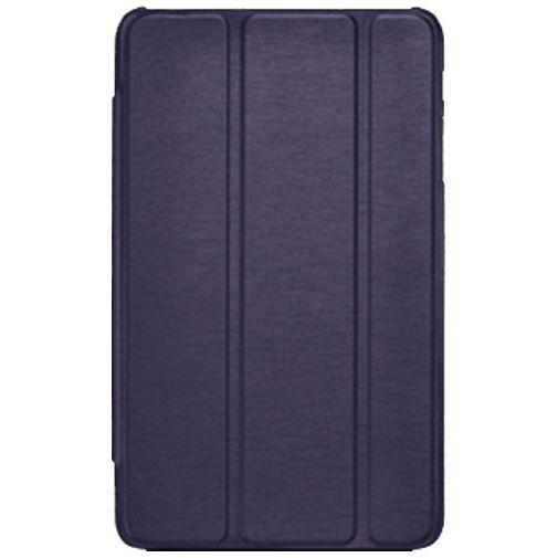 Alcatel Flip Cover Bluish Black OneTouch Pixi 8