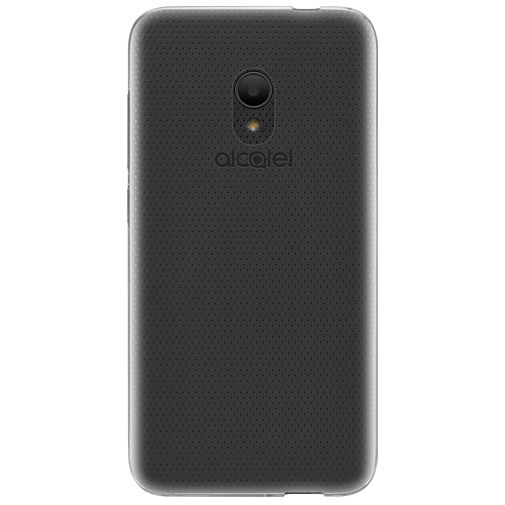 Alcatel Gelskin Cover Transparent U5
