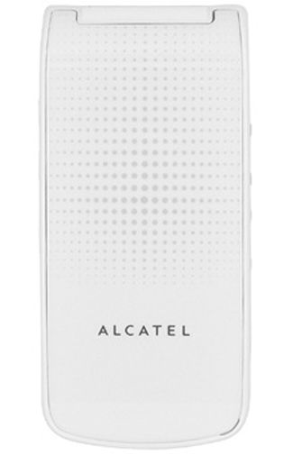 Alcatel One Touch 536 White