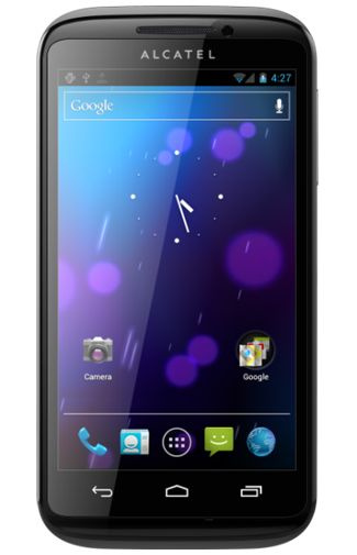 Productafbeelding van de Alcatel One Touch 993D