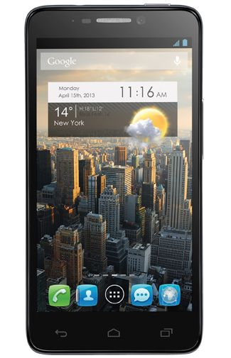 Productafbeelding van de Alcatel One Touch Idol 6030D