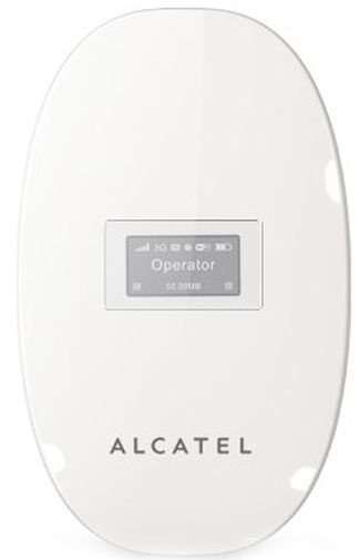 Productafbeelding van de Alcatel One Touch Y580Q Mobile WiFi Router