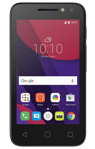 Productafbeelding Alcatel PIXI 4 (4)