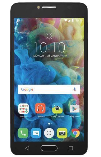 Productafbeelding Alcatel POP 4S 5095K Dual Sim Grey