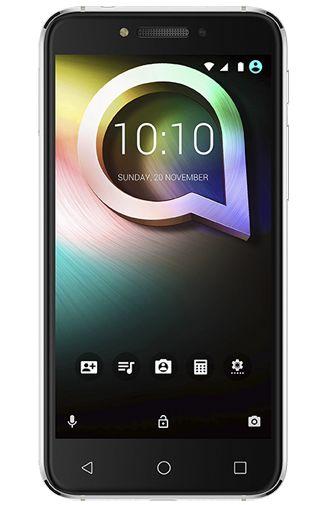 Productafbeelding van de Alcatel Shine Lite 5080X Gold
