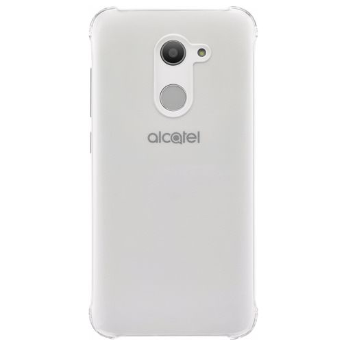 Alcatel Translucent Shell Transparent A3