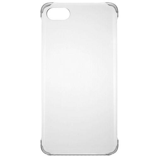 Productafbeelding van de Alcatel Translucent Shell Transparent A5
