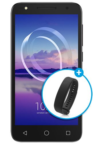 Productafbeelding Alcatel U5 HD