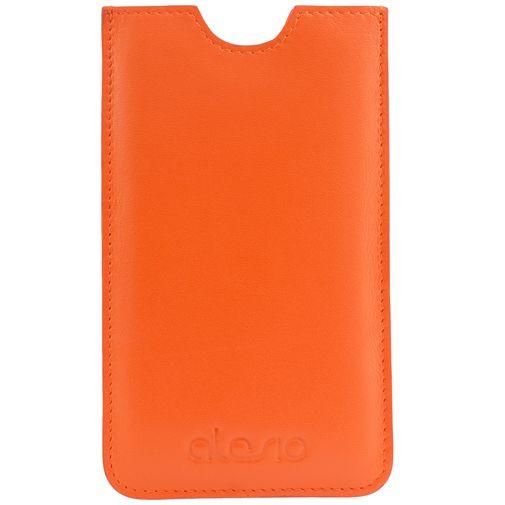 Alesio Deluxe Tangerine XL