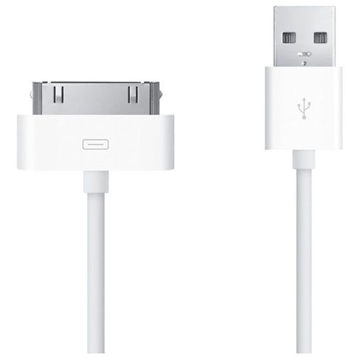Apple 30-pin naar USB Kabel