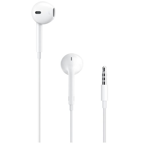 Apple EarPods Mini-Jack-connector