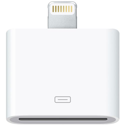 Apple Lightning naar 30-pin Adapter