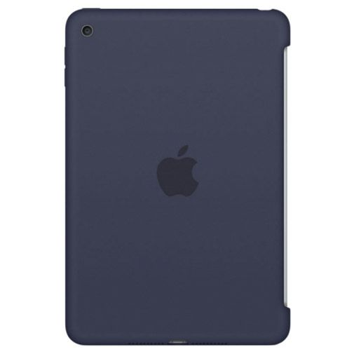 Apple Silicone Case Midnight Blue iPad Mini 4