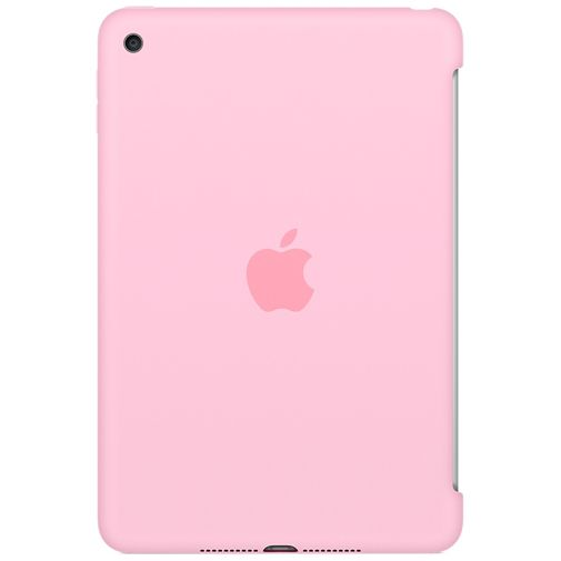 Apple Silicone Case Pink iPad Mini 4
